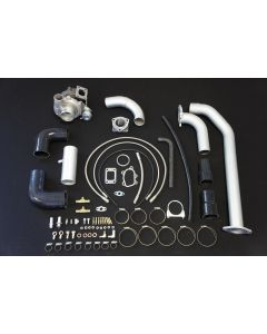Toyota Landcruiser 75,78 and 79 Series 1HZ Turbo Kits