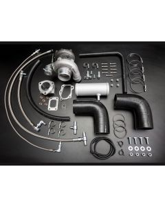 Toyota Landcruiser 100 and 105 Series 1HZ Turbo Kits