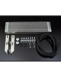 Toyota Landcruiser 100 Series Transcooler Kit