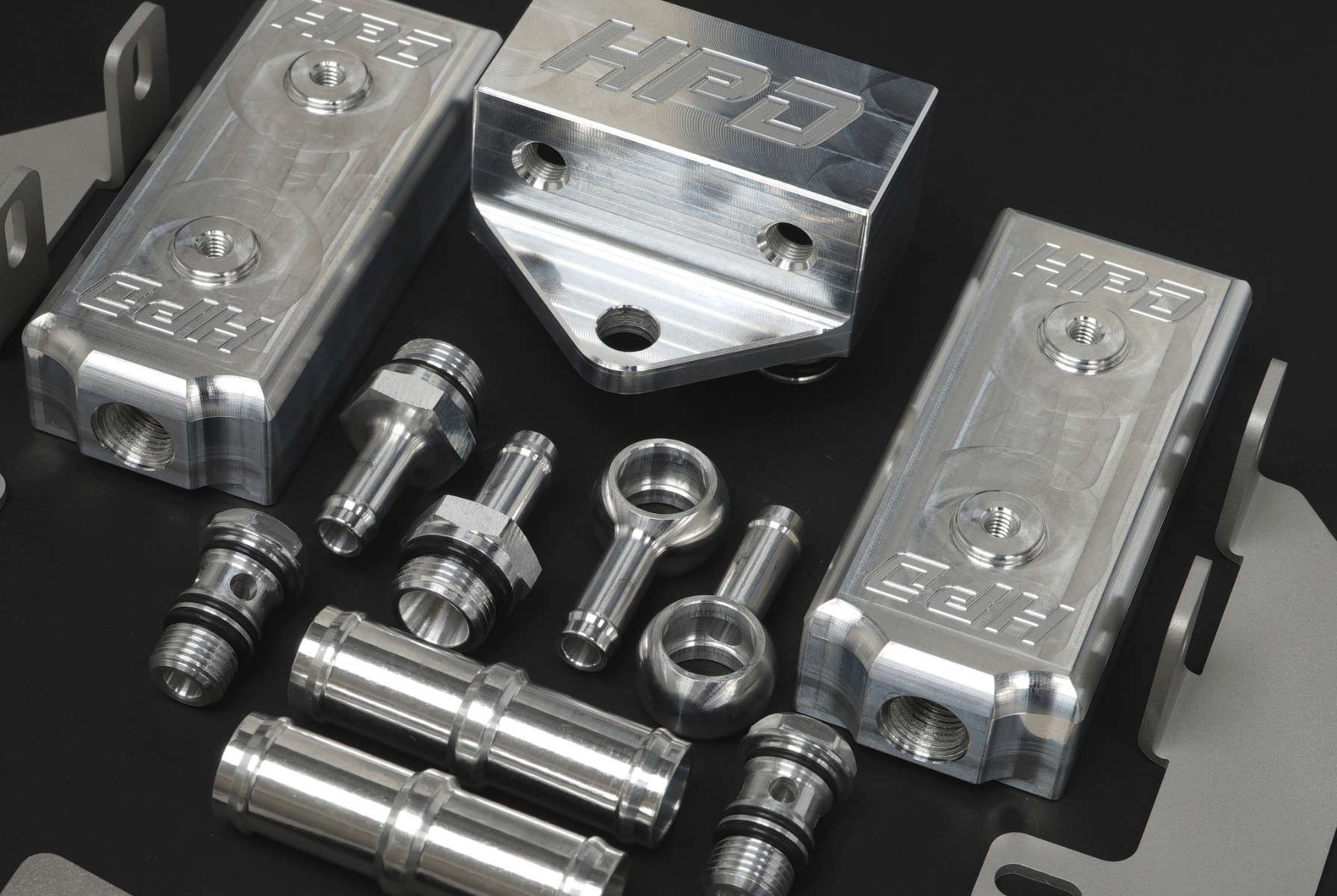 Australian Made Parts